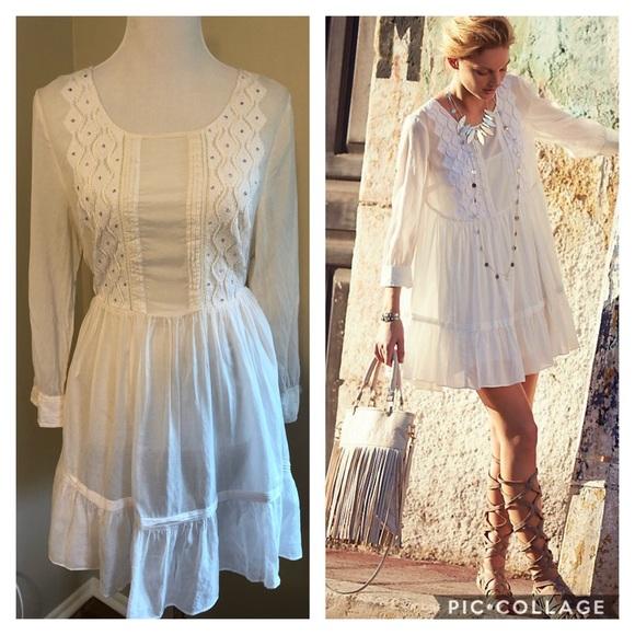 a300ead2de76f Anthropologie Dresses & Skirts - EUC Bermeja tunic dress by Maeve for  Anthropologie